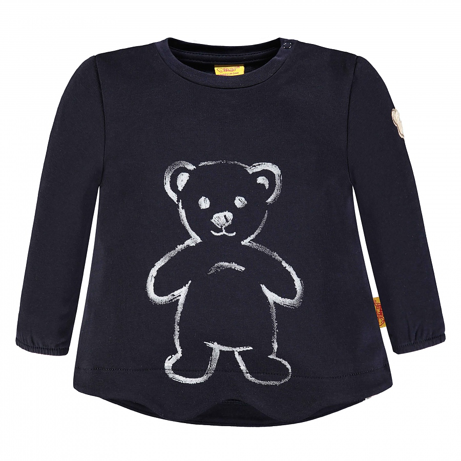 Steiff Baby Sweatshirt Schattenbär Mädchen :: Mayoral online